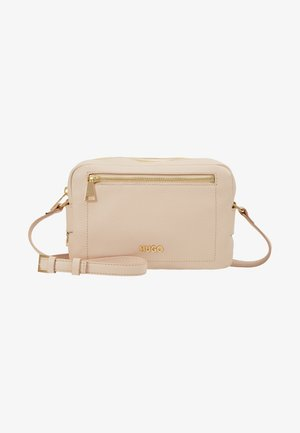 MAIDEN CROSSBODY - Across body bag - nude
