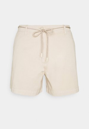 STRETCH - Shorts - island beach