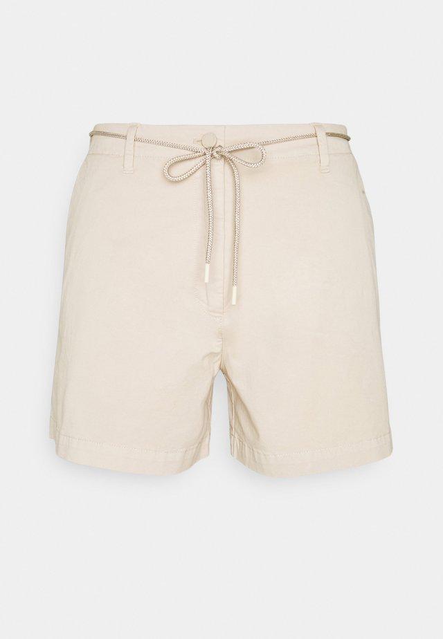 STRETCH - Shorts - island beach