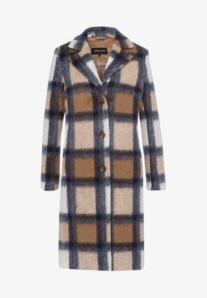 Classic coat - mehrfarbig