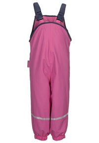 Playshoes - Snow pants - pink - 0