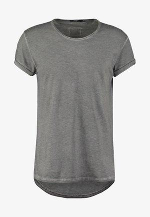 MILO - Basic T-shirt - vintage grey
