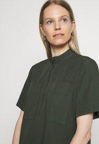 edc by Esprit - CORE BEST - Bluser - khaki green - 3