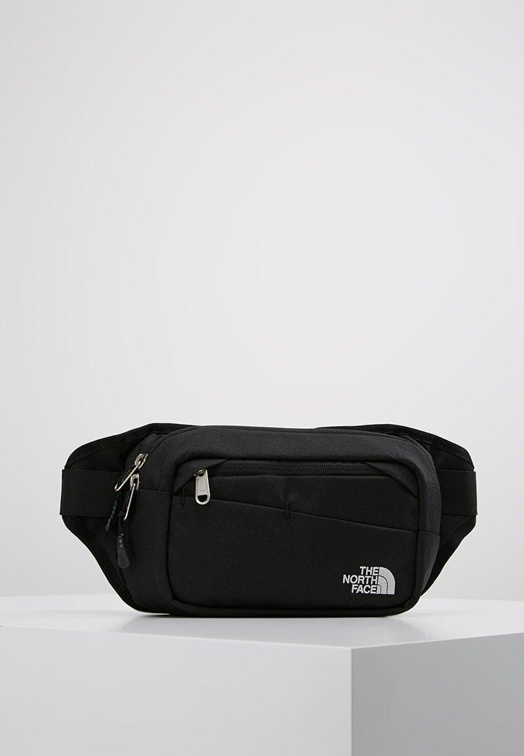 The North Face - BOZER HIP PACK UNISEX - Sac banane - black/high rise grey