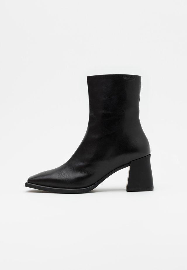 HEDDA - Bottines - black