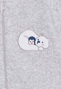 Jacky Baby - 2 PACK - Pyjama - grey/white - 3