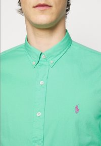 Polo Ralph Lauren - Chemise - key west green - 4