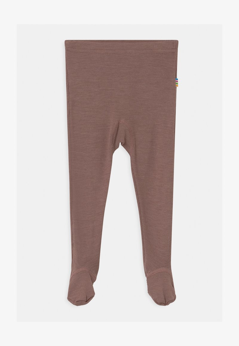 Joha - UNISEX - Leggings - Trousers - old pink