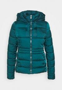 Springfield - ACOLCHADA  - Winter jacket - green - 0