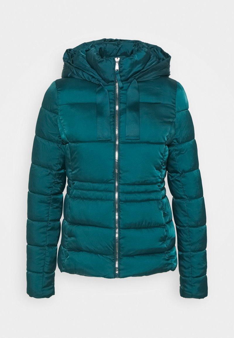 Springfield - ACOLCHADA  - Winter jacket - green