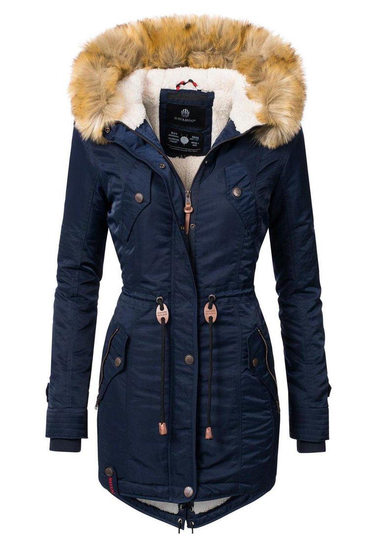 Wintermäntel für Damen online entdecken | Zalando