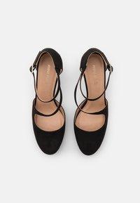 Anna Field - Zapatos altos - black - 5