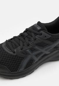 ASICS - JOLT 3 - Hardloopschoenen neutraal - black/graphite grey - 5