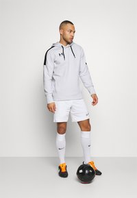 Under Armour - Hoodie - halo gray - 1