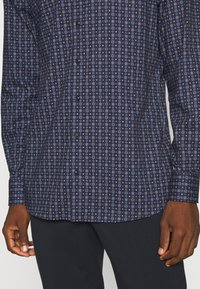 OLYMP Level Five - Level 5 - Koszula biznesowa - blue - 4