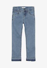Name it - NKFROSE PANT - Slim fit jeans - medium blue denim - 3