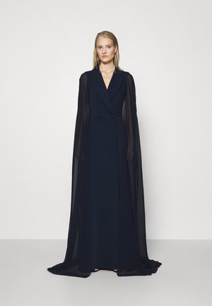 COUTURE LONG DRESS - Occasion wear - blue