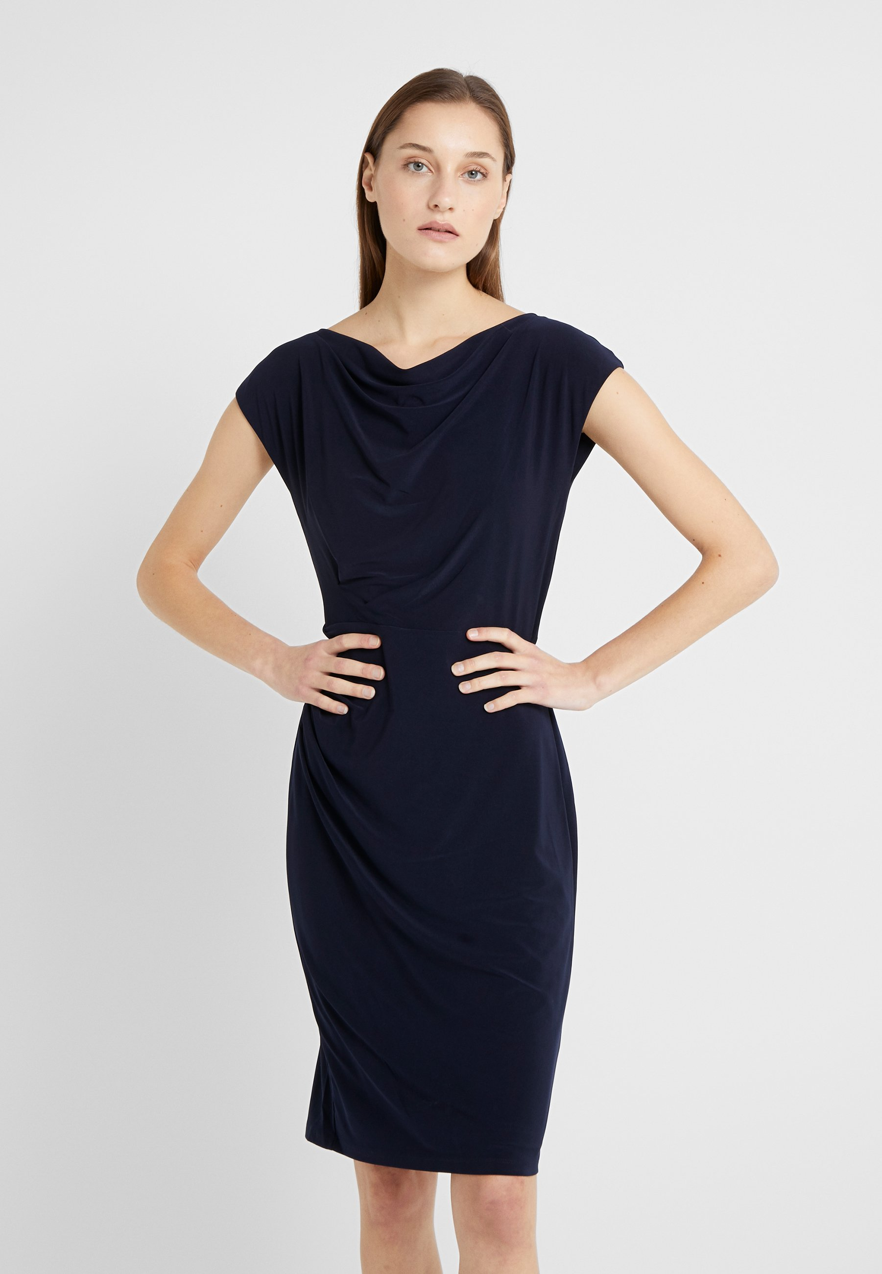 Women MID WEIGHT DRESS - Shift dress