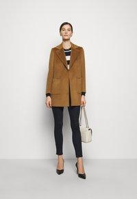 MAX&Co. - SRUN - Short coat - brown - 1