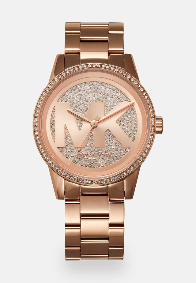 RITZ - Orologio - rose gold-coloured