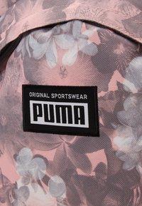 Puma - ACADEMY BACKPACK - Sac à dos - bridal rose - 3