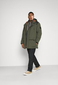 Only & Sons - ONSPETER TECHINCAL - Parka - deep depths - 1