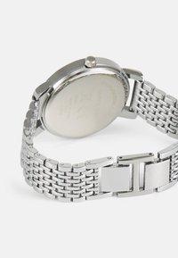 Even&Odd - Watch - silver-coloured - 1