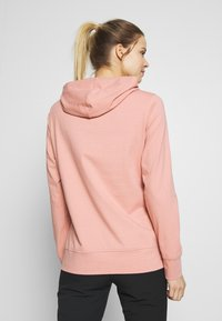 Vaude - WOMENS TUENNO - Long sleeved top - snapdragon - 2