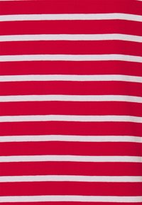 Tommy Hilfiger Curve - TEE REGULAR FIT FLAG - Print T-shirt - classic brenton / primary red - 6