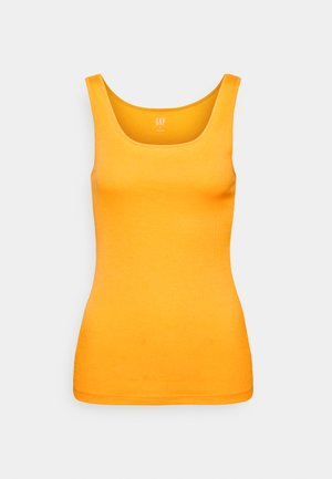 TANK - Top - golden glow