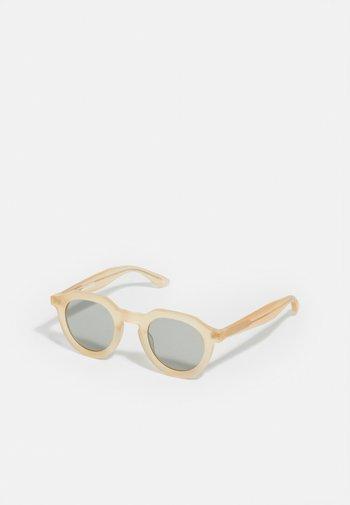 ELJEST - Sunglasses - sunrise/light grey