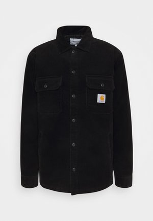 WHITSOME  - Summer jacket - black