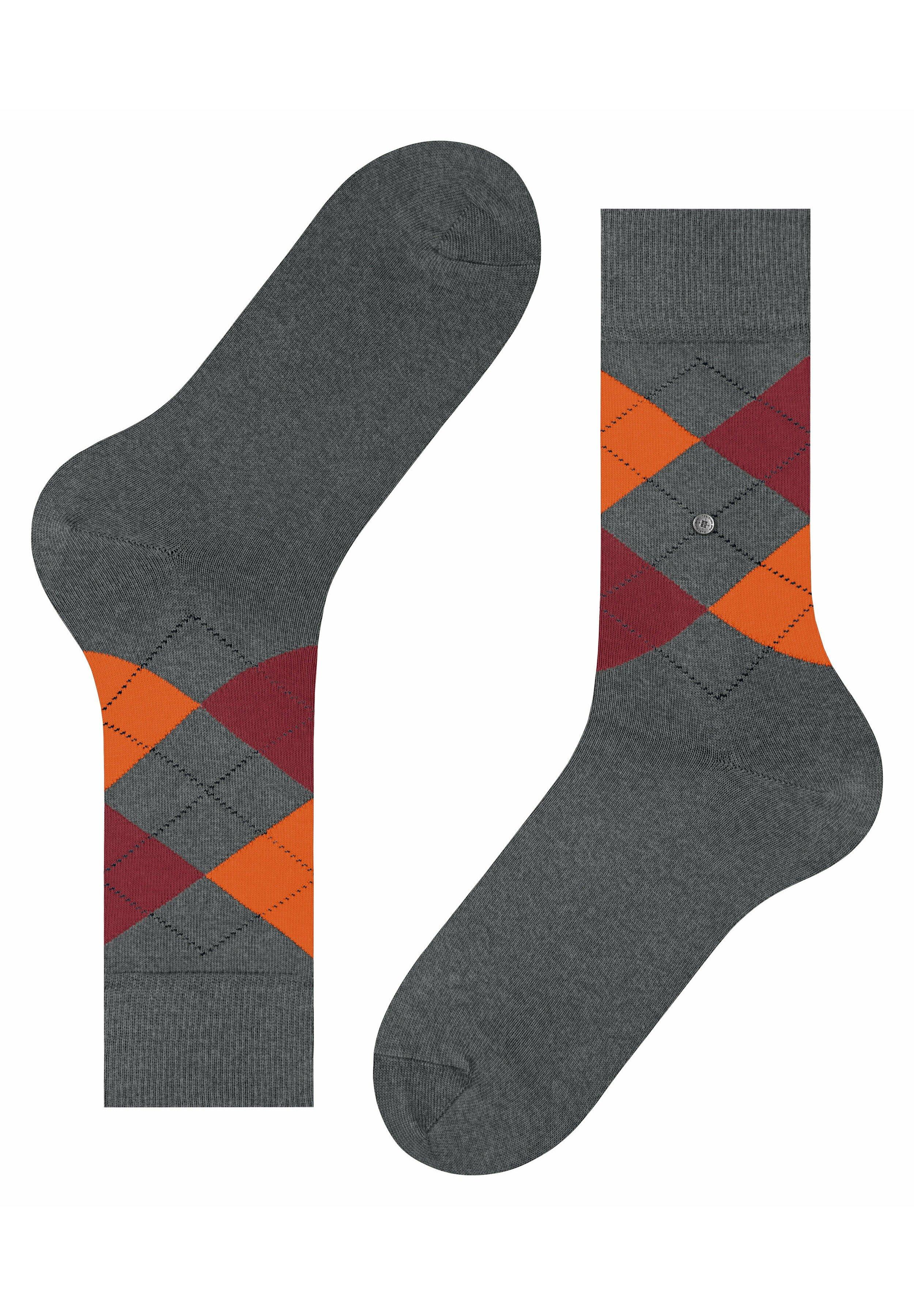 Herren KING SO - Socken