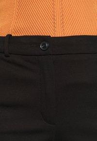 Esprit - SMART  - Trousers - black - 4