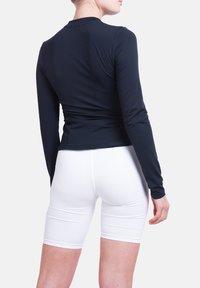 SPORTKIND - Sports shirt - navy blau - 1