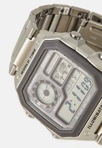 Casio - Orologio digitale - silver-coloured - 4