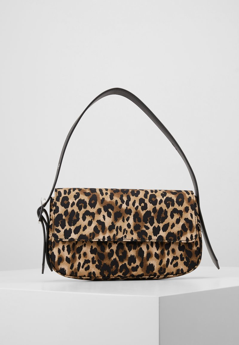Who What Wear - SAIDE - Handbag - brown