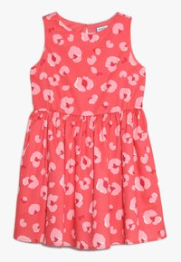 Friboo - Day dress - rose of sharon - 0