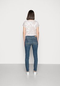 Mos Mosh - RELOVED - Jeans Skinny Fit - blue - 2