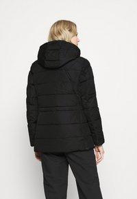Tommy Hilfiger - PADDED - Winter jacket - black - 4