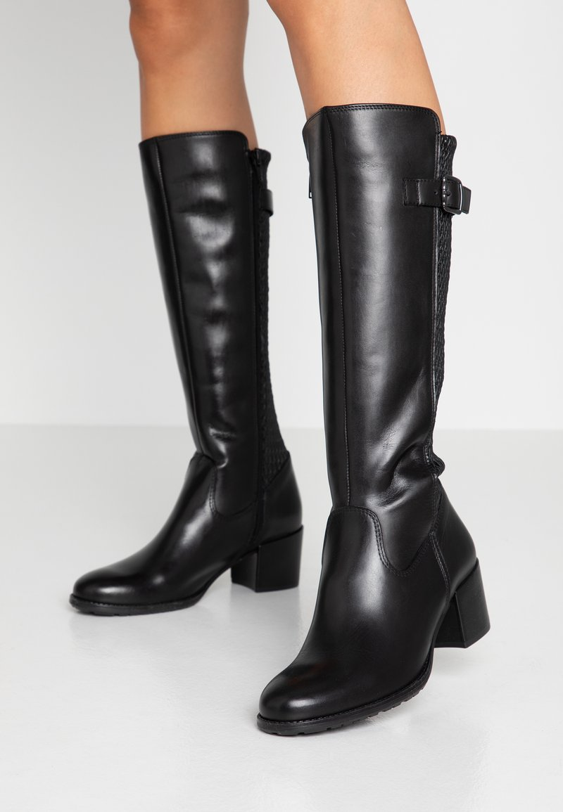 Tamaris - Boots - black
