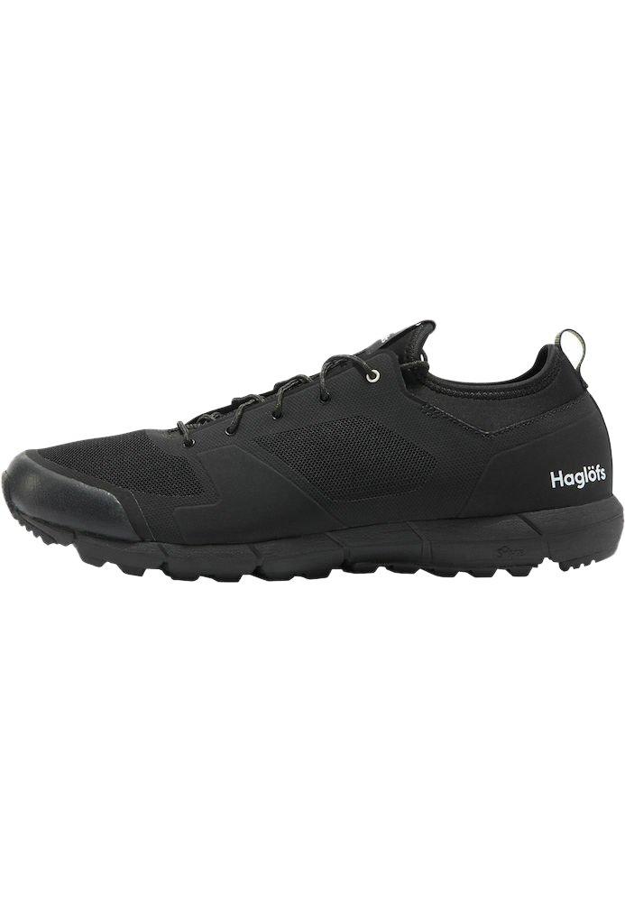Haglöfs - L.I.M LOW - Hiking shoes - true black