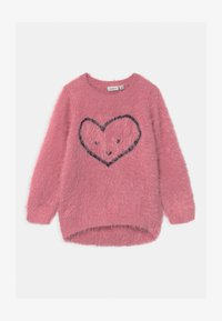 Name it - NMFNANIL  - Pullover - wild rose - 0