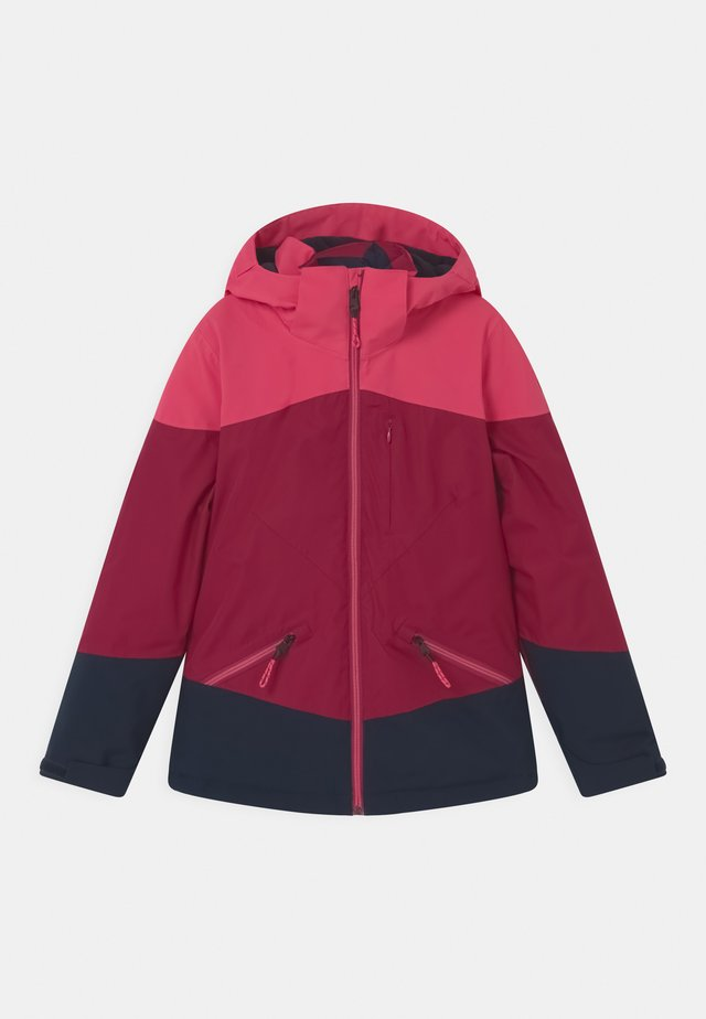 KOW - Winter jacket - malve