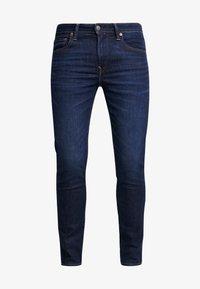 American Eagle - Jeans slim fit - dark wash - 4