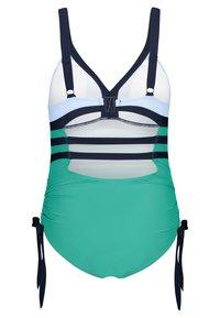 Esprit Maternity - Badpak - emerald green - 1