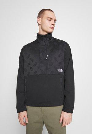 GRAPHIC COLLECTION - Sweatshirt - black