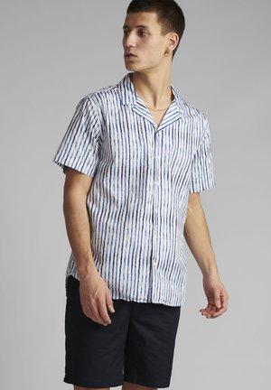 AKLEO  - Shirt - sky blue