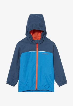 TURACO UNISEX - Outdoor jacket - radiate blue