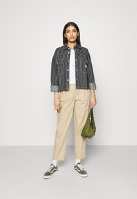 Carhartt WIP - TRADE  - Summer jacket - dark navy - 1